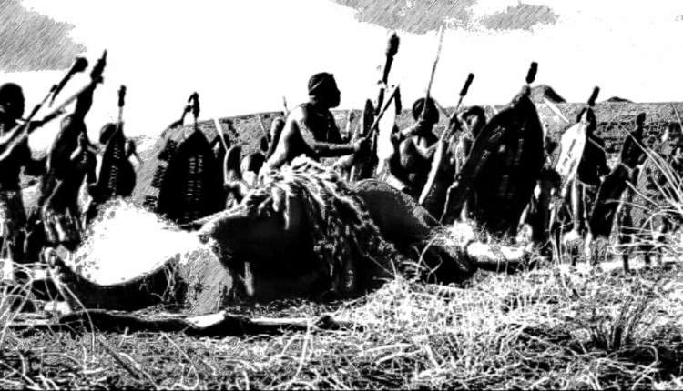 3000 Zulu Dead, Vow taken cum Day of Reconciliation
