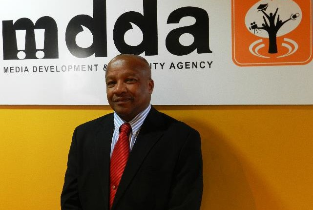 MR THEMBA DLAMINI APPOINTED MDDA CEO